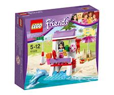 Emmas livräddartorn, Lego Friends