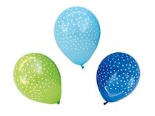 Party Ballonger, Blå, Jabadabado
