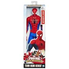 Titan Hero Figur, 30 cm, Spiderman