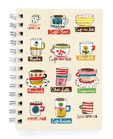 Coffee, Journal