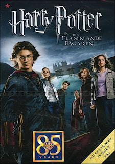 Harry Potter och den flammande bägaren (1-disc)