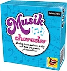 Musik Charader-Minispel, ALF