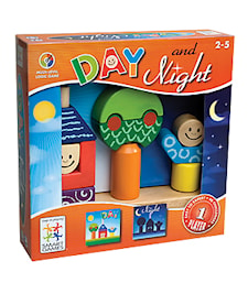 Day & Night, Smart Games