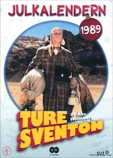 Ture Sventon (2-disc)