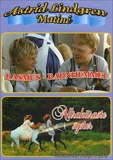 Rasmus - Barnhemmet/Allrakäraste syster
