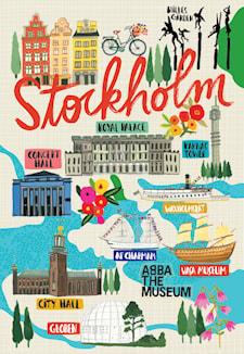 Stockholm, Journal