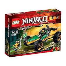 Djungelskövlare, Lego Ninjago