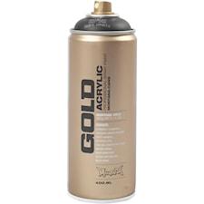 Sprayfärg, 400 ml, svart