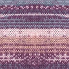 FABEL PRINT 904 lavender