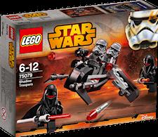 Shadow Troopers, Lego Star Wars (75079)