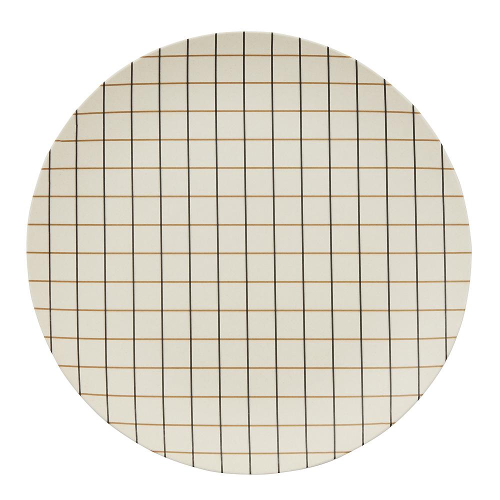Grid Bricka 25 cm