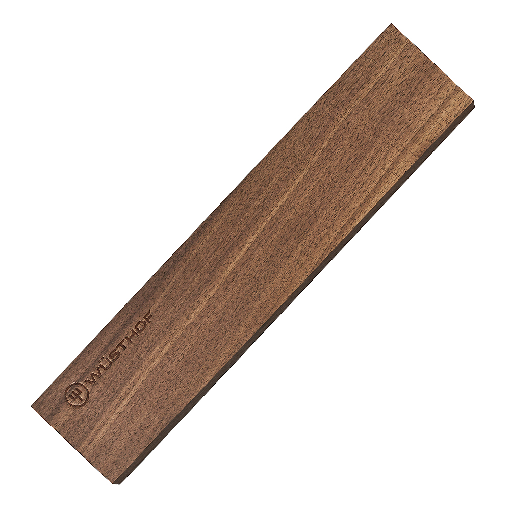Magnetlist 30 cm Valnöt