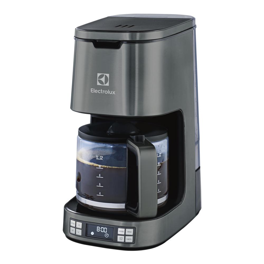 Expressionist Kaffebryggare Svart EKF7810