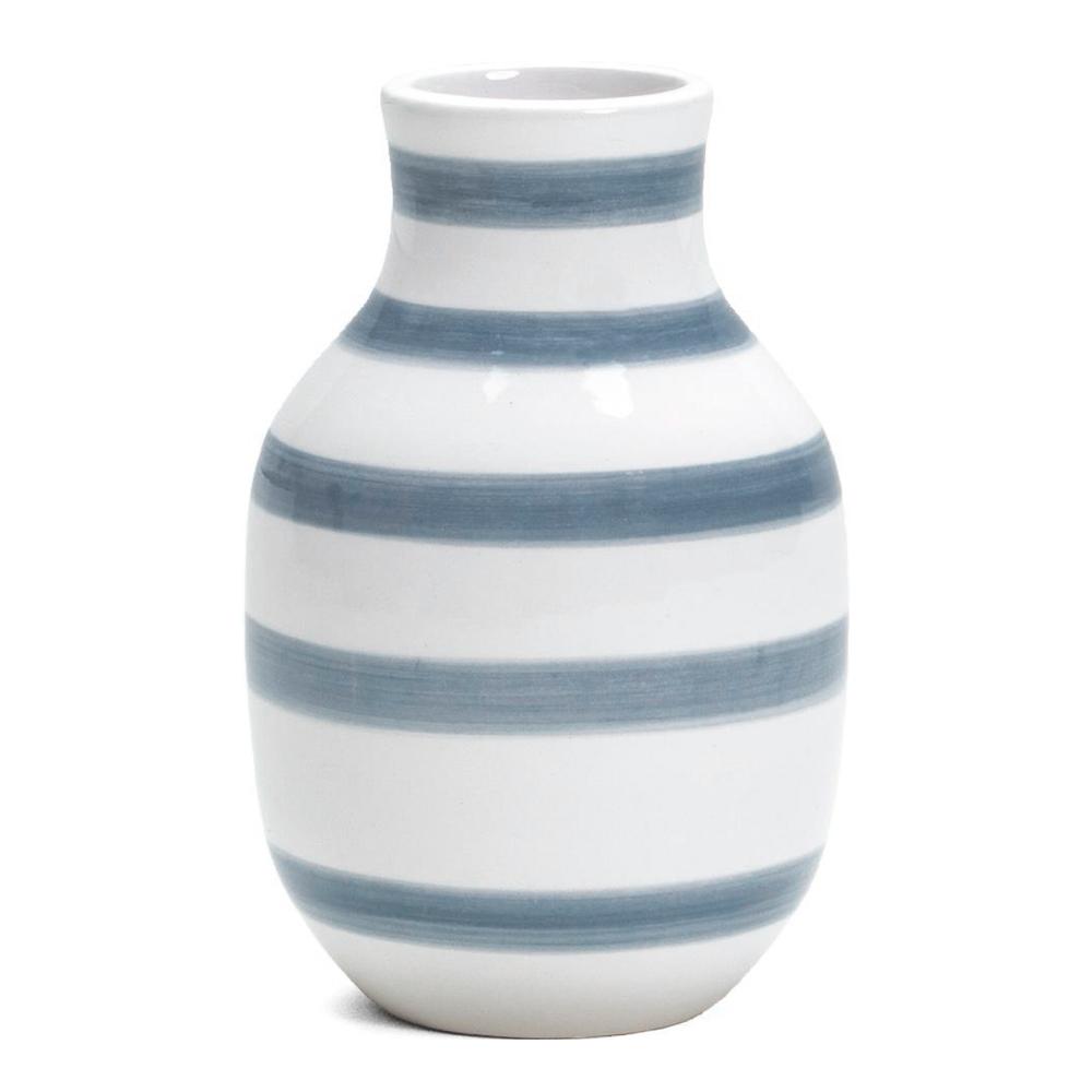 Omaggio Vas 12,5 cm Ljusblå