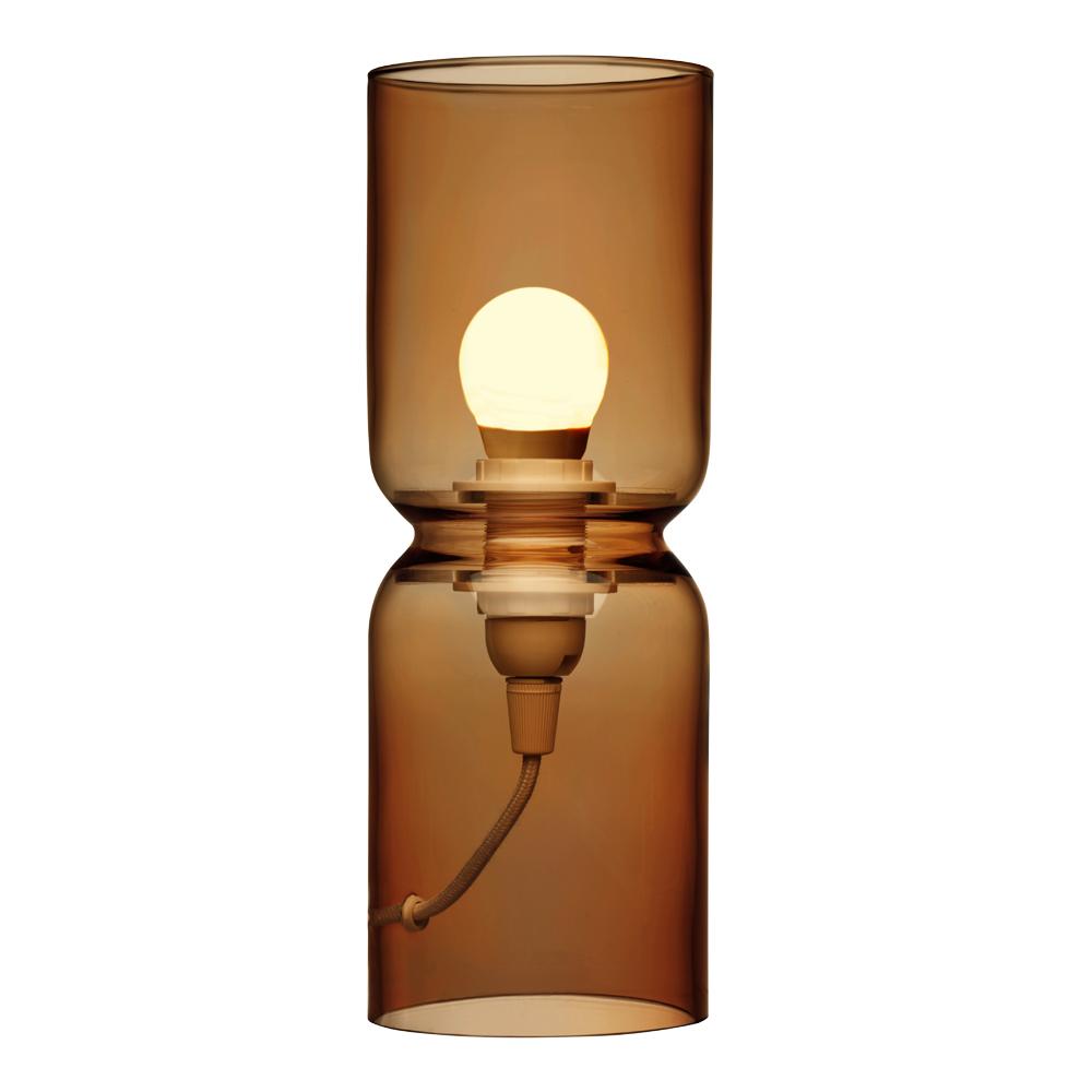 Lantern Lampa 25 cm Koppar