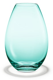 Cocoon Vas 20,5 cm Aquamarin