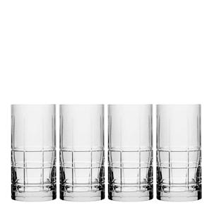 Street Highballglas 45 cl 4-pack