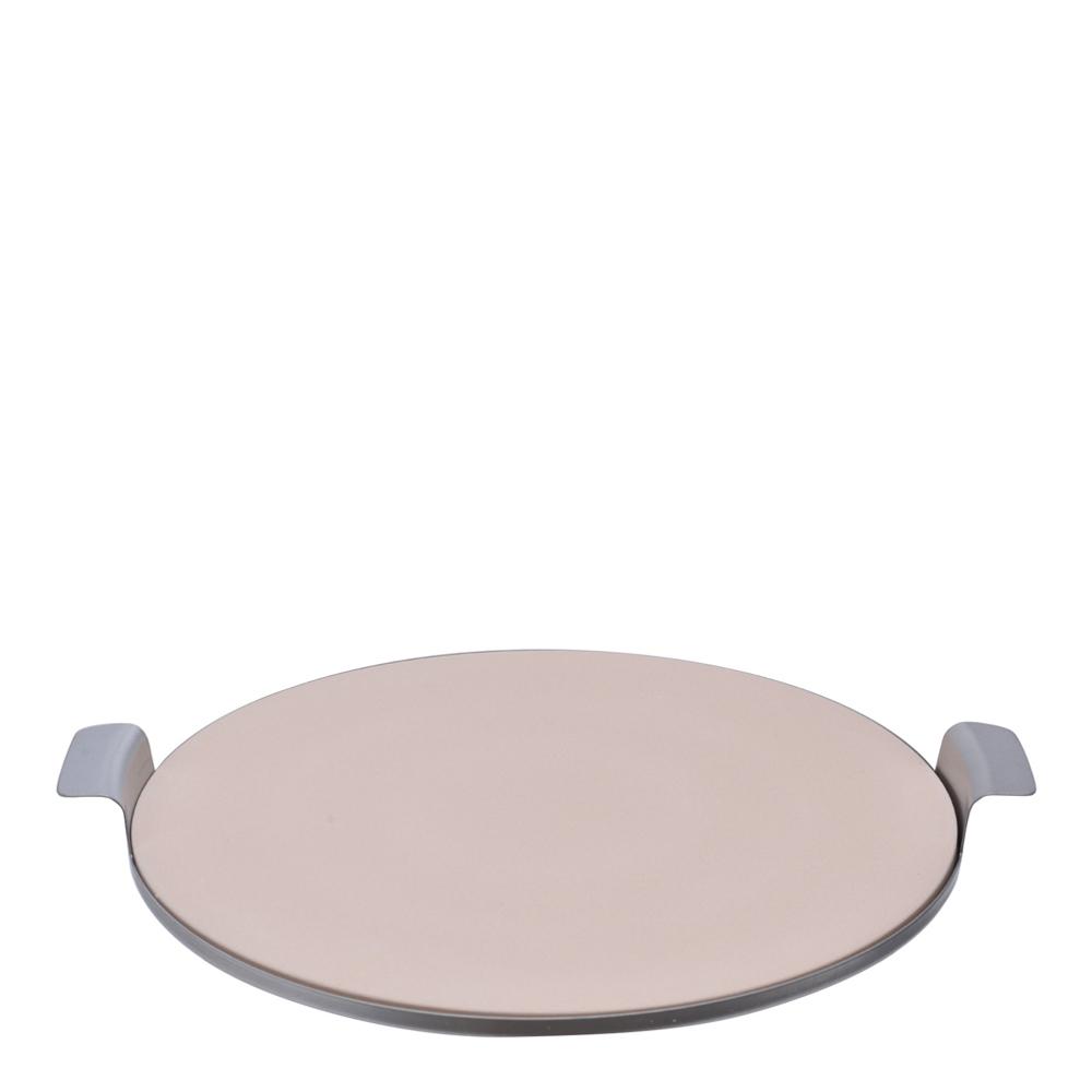 Pizza/baksten rund 40 cm