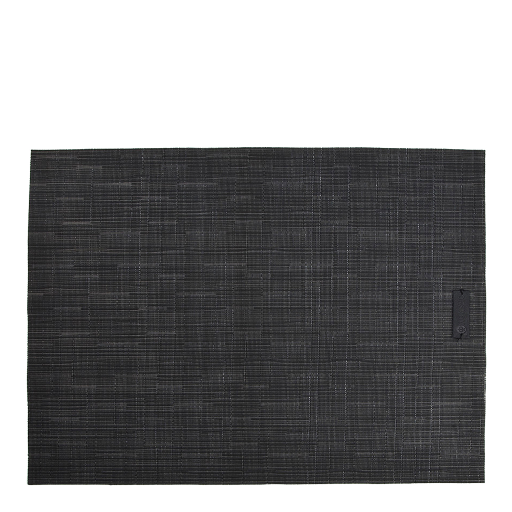 Lounge Tablett black melange