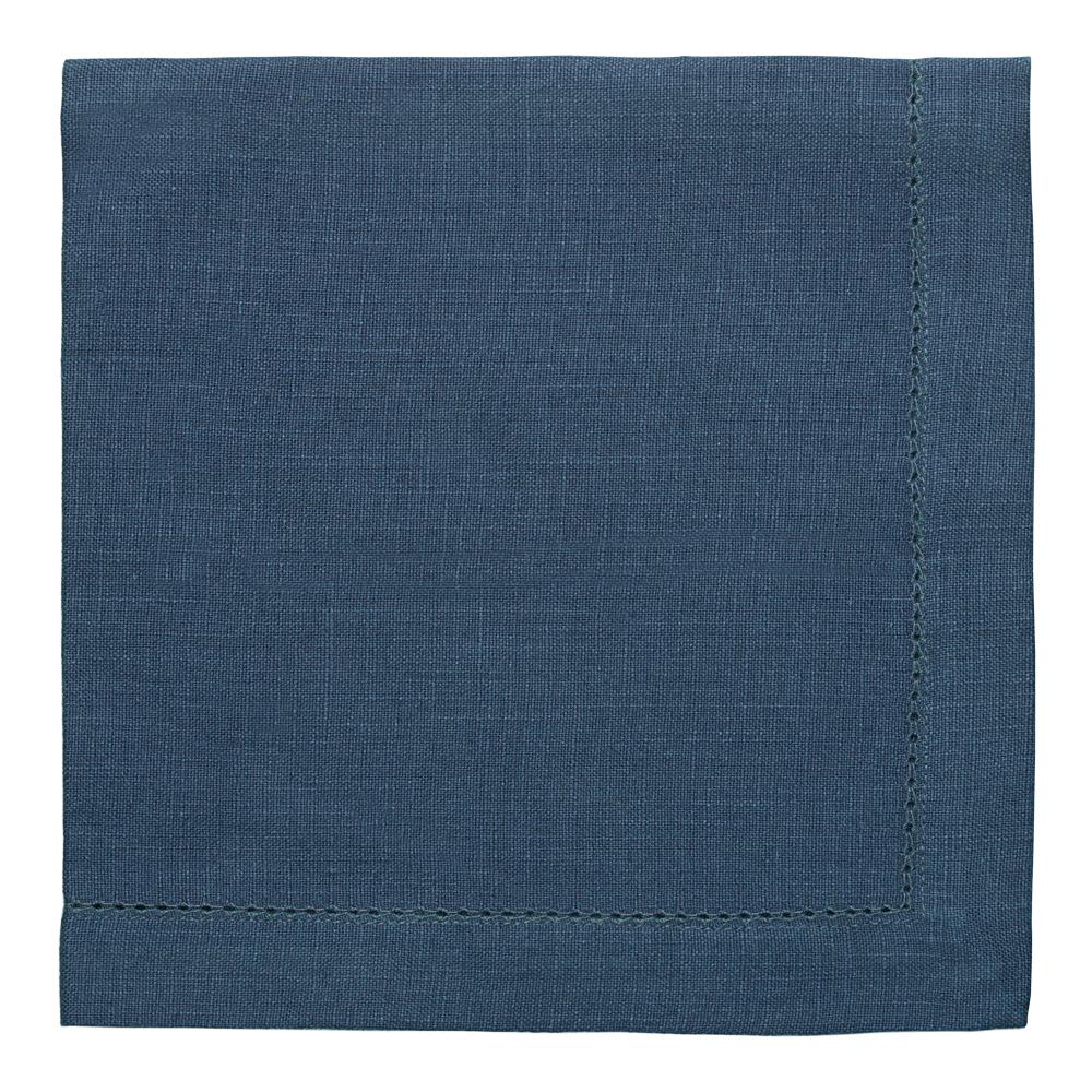 Rumours Servett 45×45 cm 4-pack Mörkblå