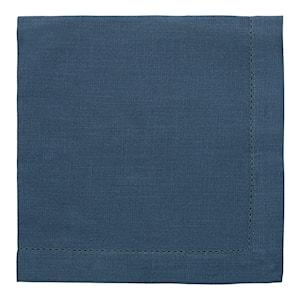 Rumours Servett 45x45 cm 4-pack Mörkblå