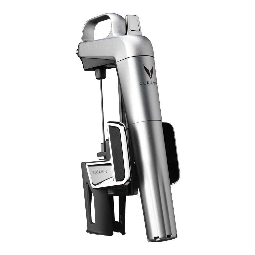 Model 2 Elite silver