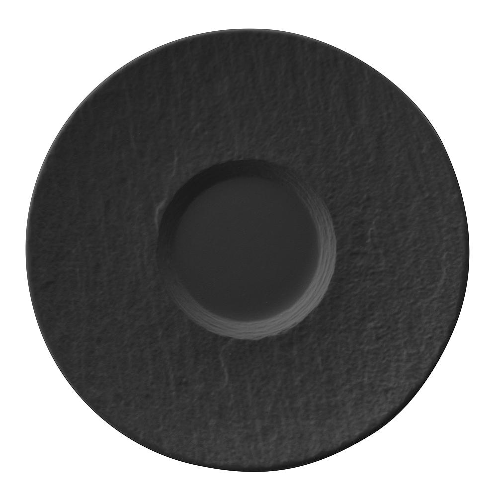 Manufacture Rock Fat till Tumbler stor 17 cm Svart