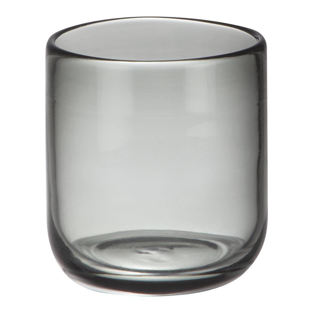 Celebration Ljuslykta Glas 11,5 cm Grå