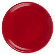 Tallrik 15 cm Röd