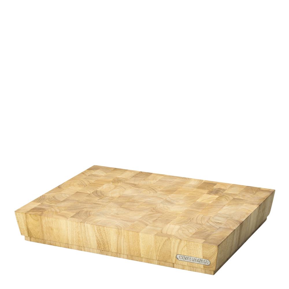 Skärbräda 48x36x7,3 cm