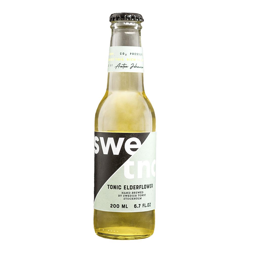 Tonic Water Elderflower 200 ml