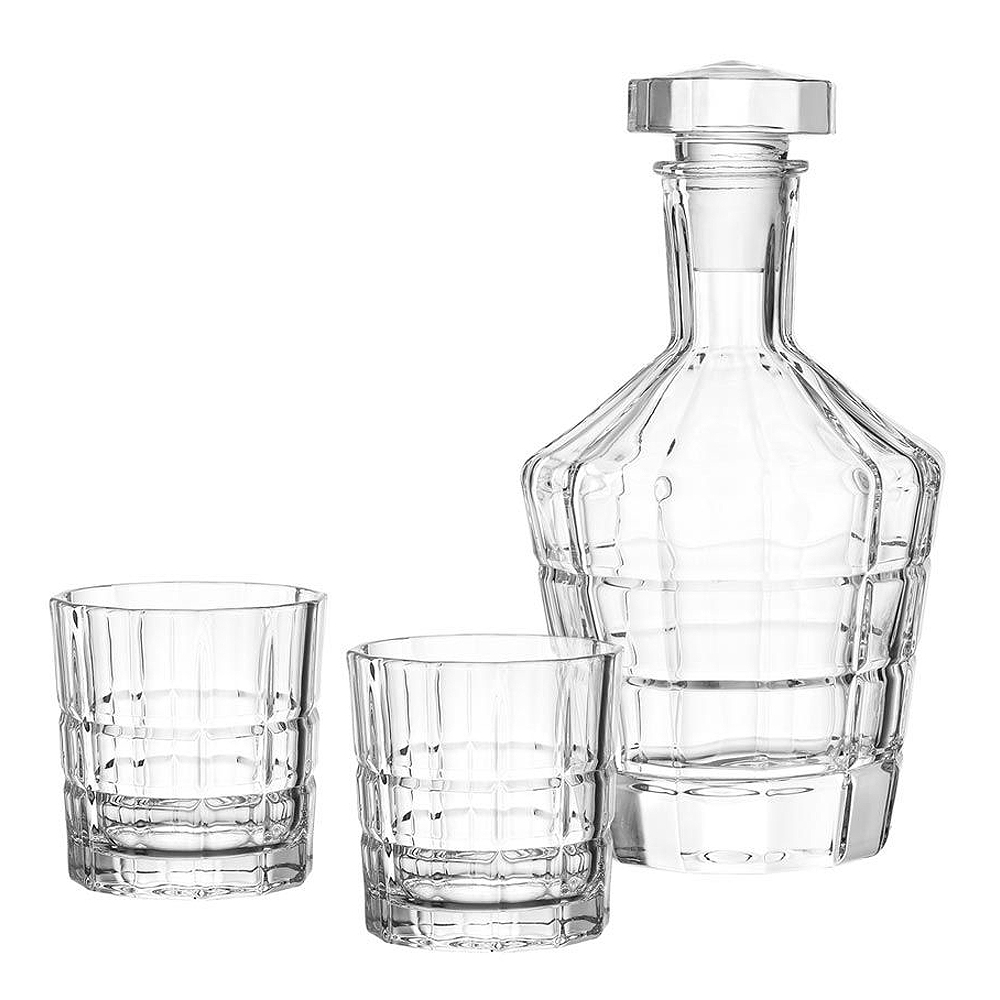 Spiritii Whiskyset 3 delar