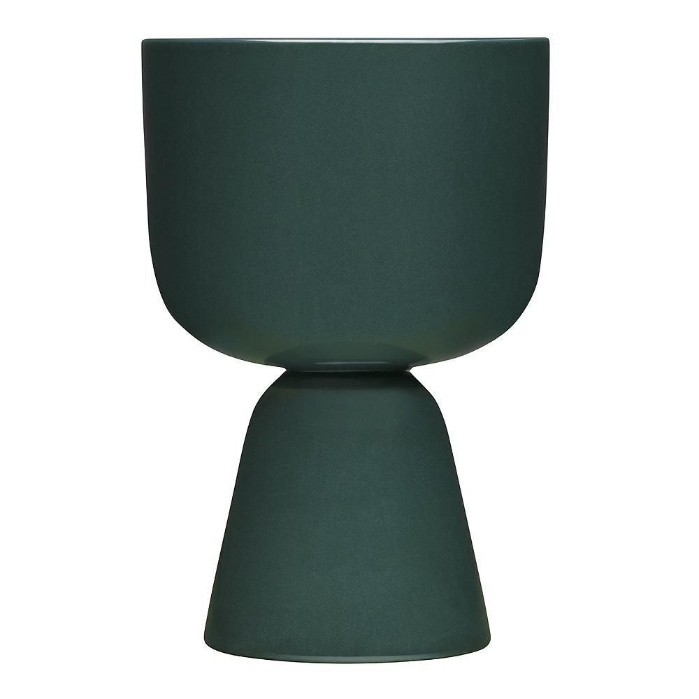 Nappula Kruka 23 cm Grön