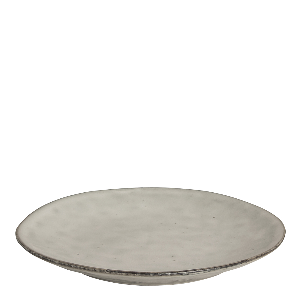 Nordic Sand Tallrik flat 15 cm