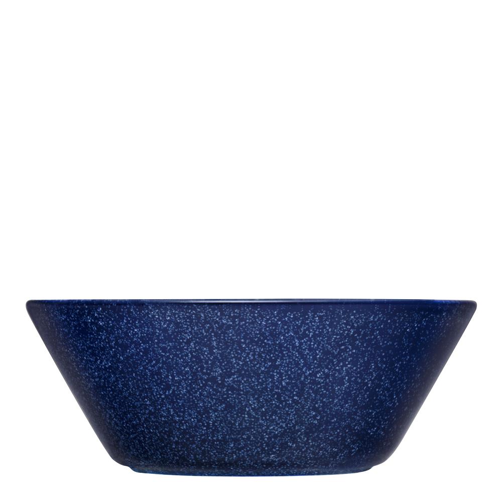 Teema Skål 15 cm Blå melerad
