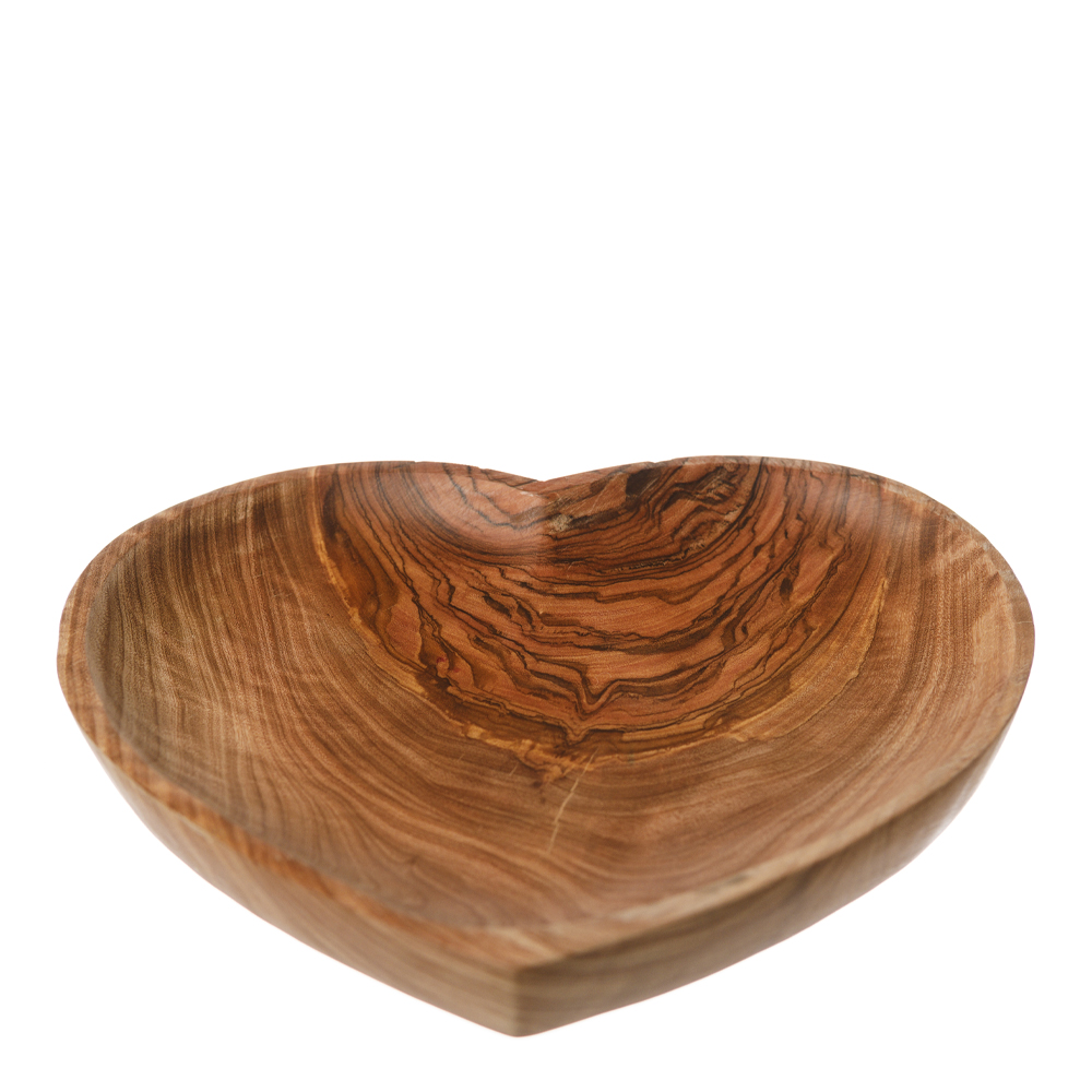 Skål Oliv hjärta