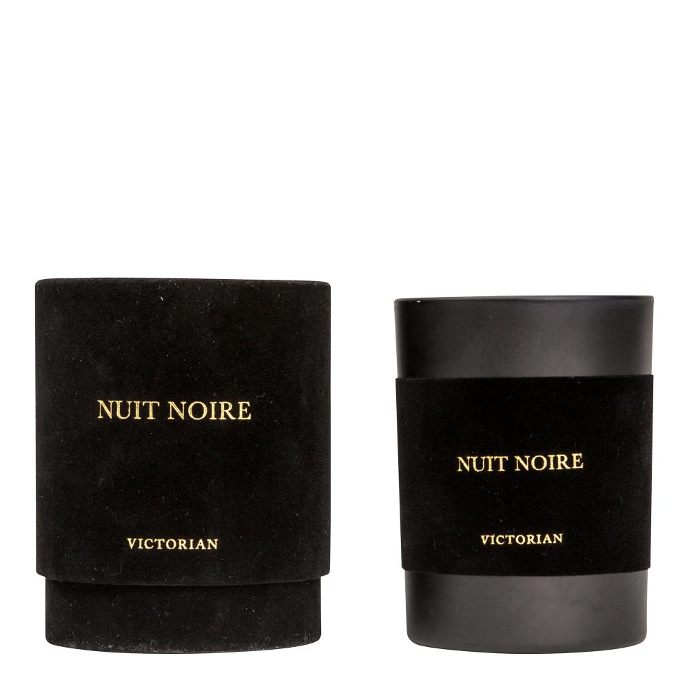 Doftljus Nuit Noir 8x10 cm