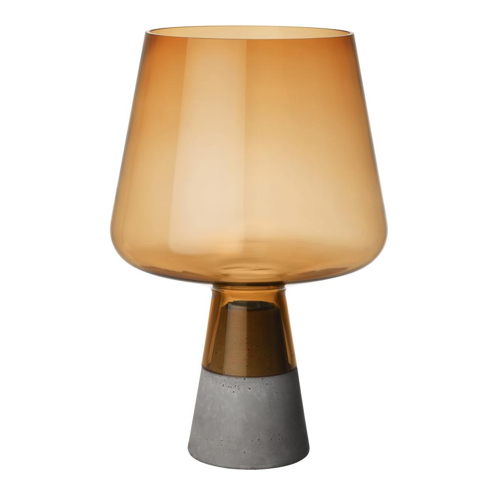 Leimu Lampa 38x25 cm Koppar