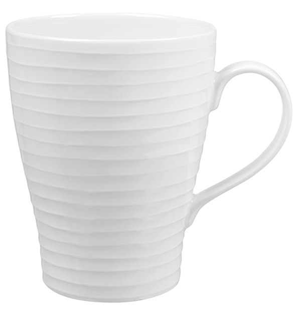 Blond Mugg 30 cl stripe
