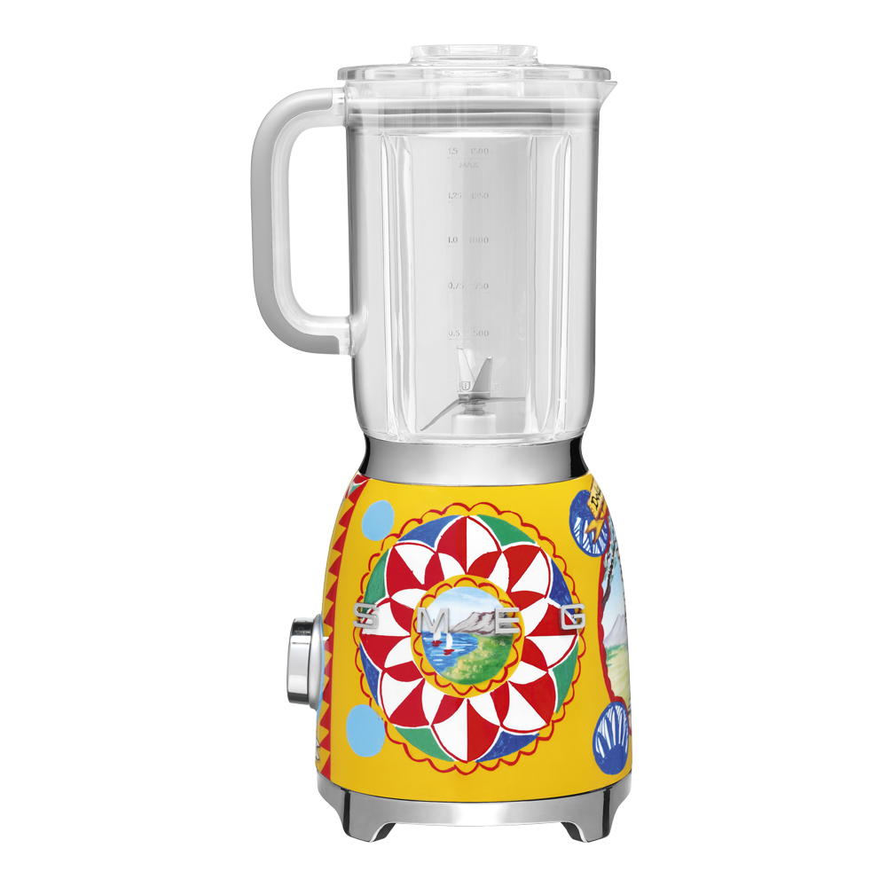 Retro Blender D&G