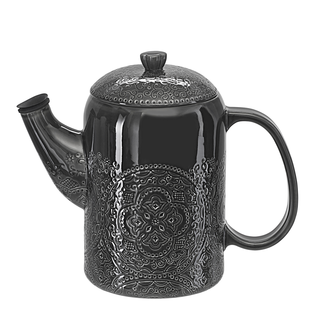 Orient Kaffemakare 13 L Asfalt