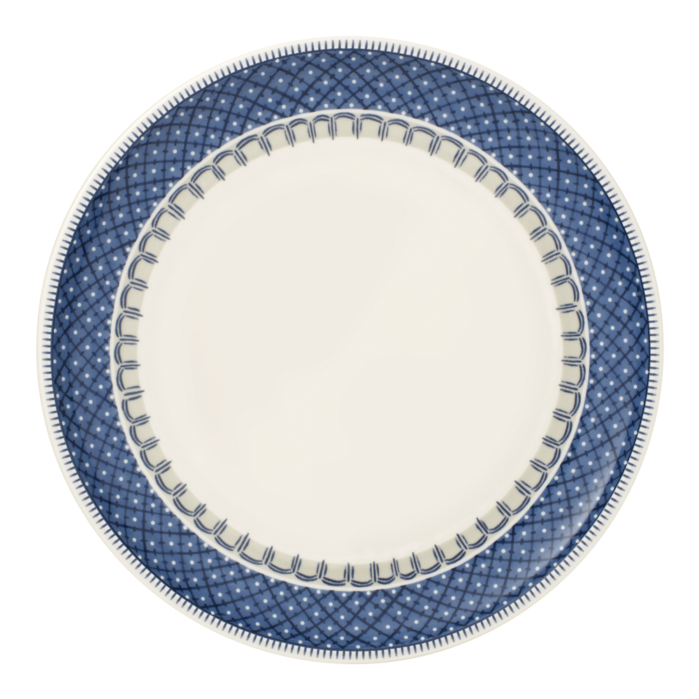 Casale Blu Tallrik flat 27 cm