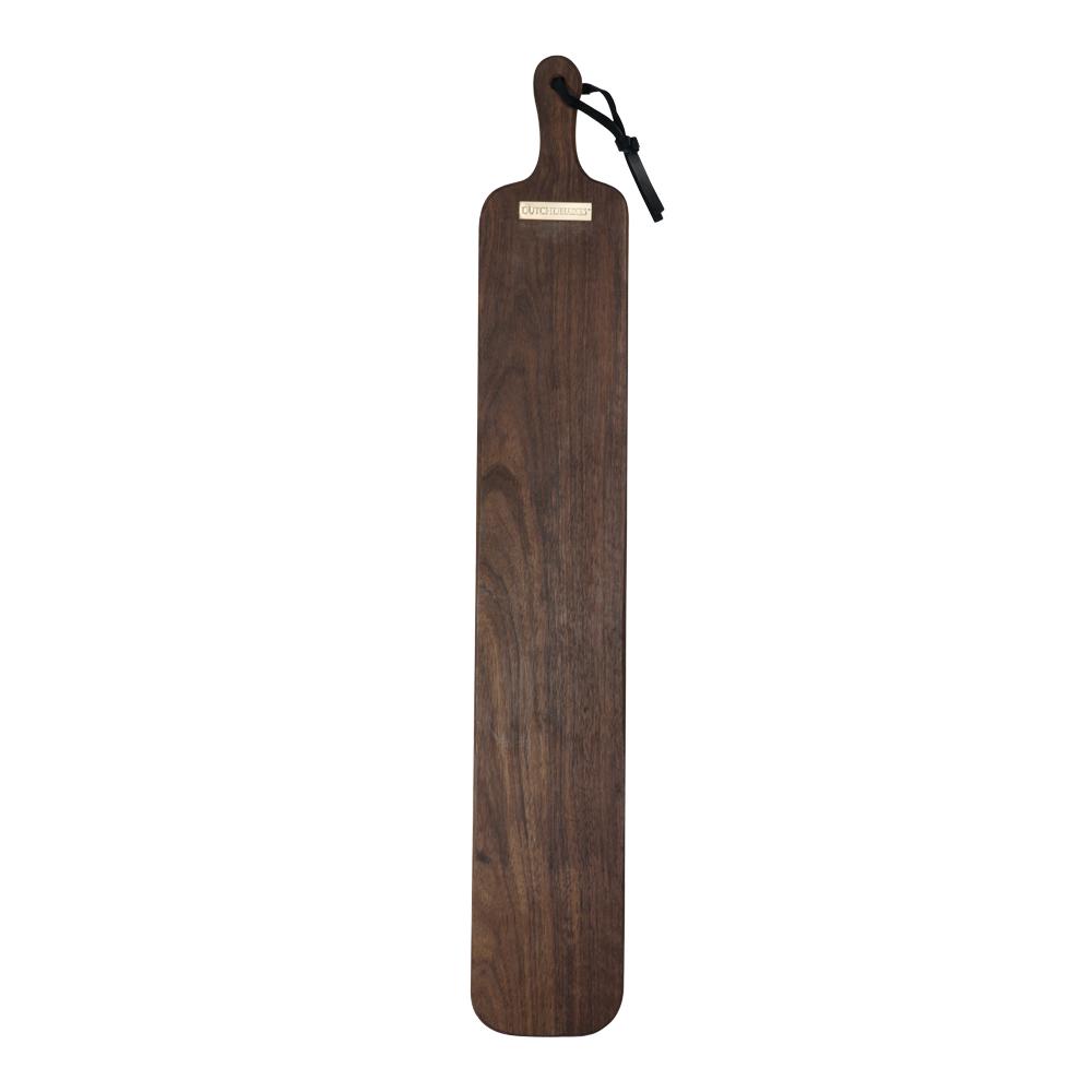 Skärbräda Valnöt 12×70 cm