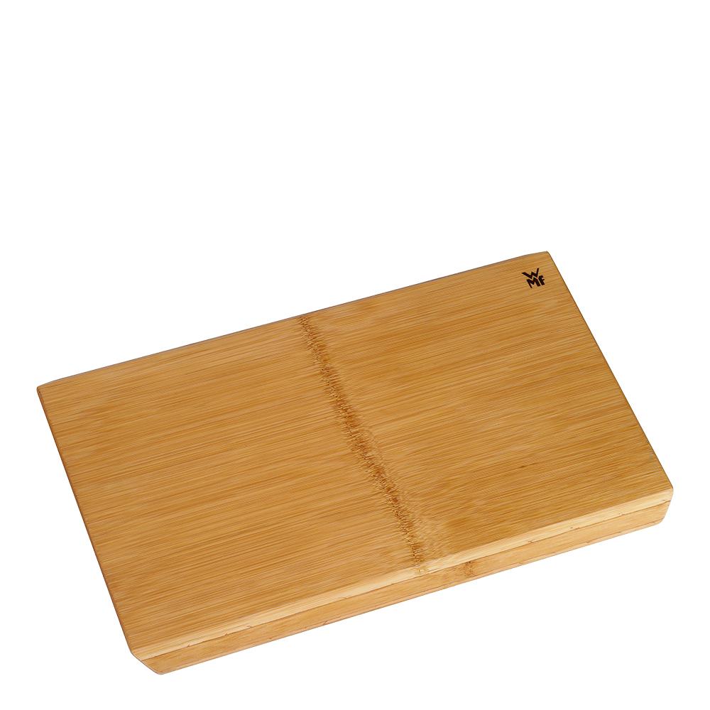 Skärbräda Bambu 38x26 cm