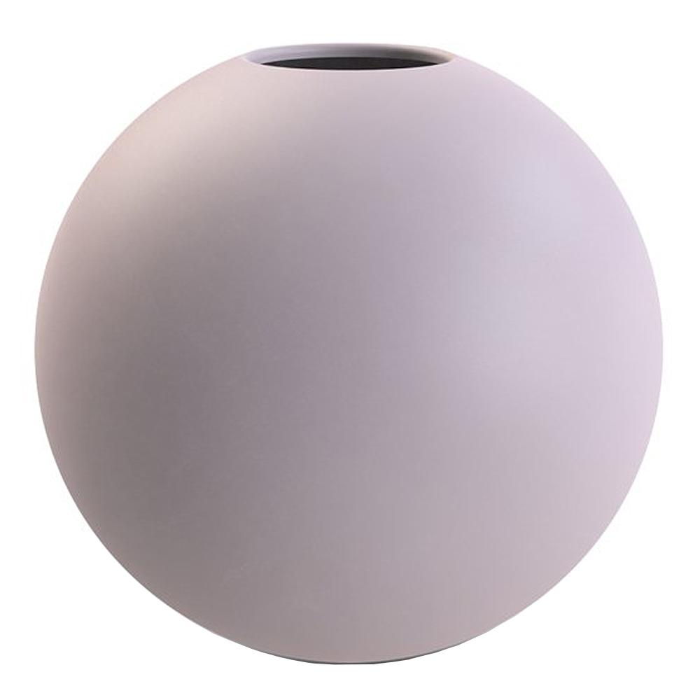Ball Vas Lila 10 cm