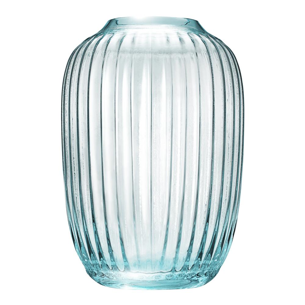 Celebration Vas 15 cm Aqua