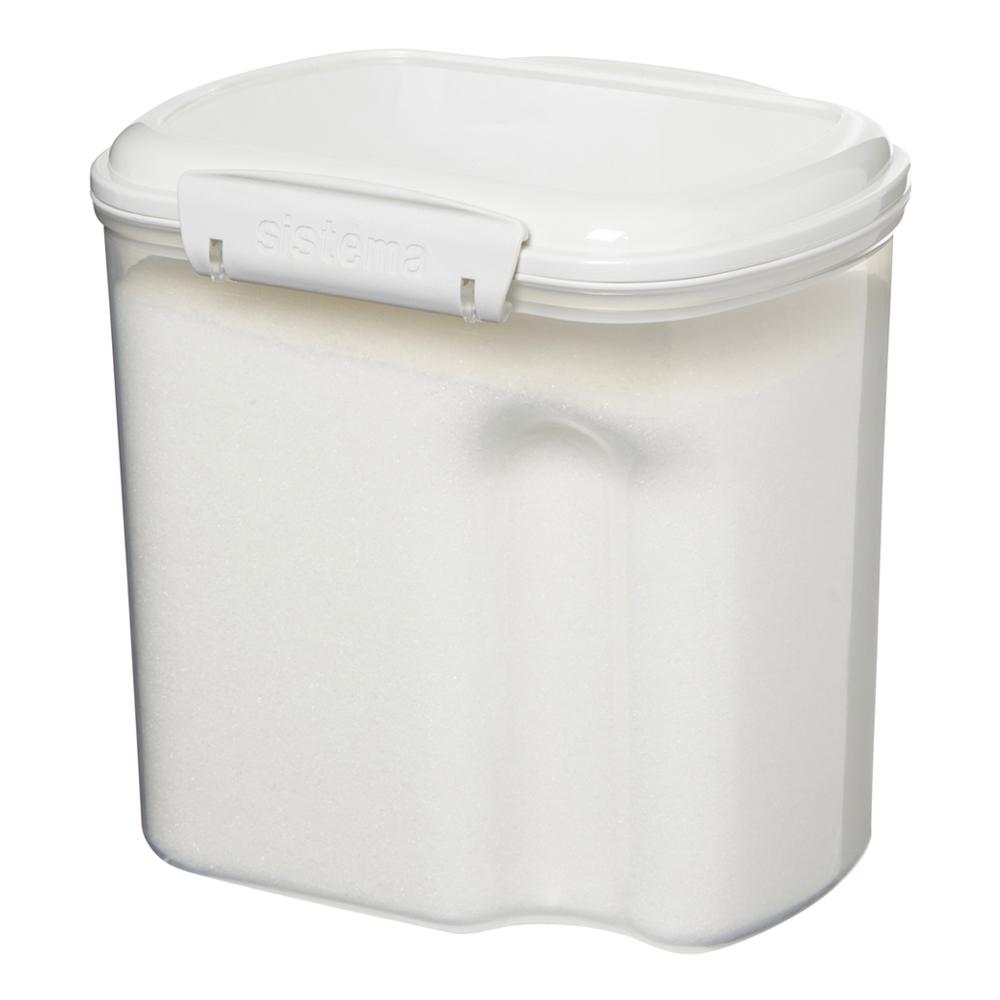 Bake It Förvaringslåda 325 L med kopp