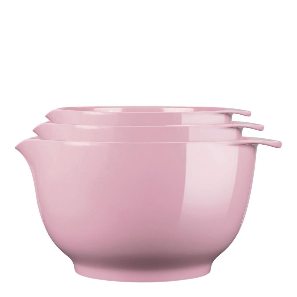 Margrethe Skålset 15+2+3 L Dusty pink