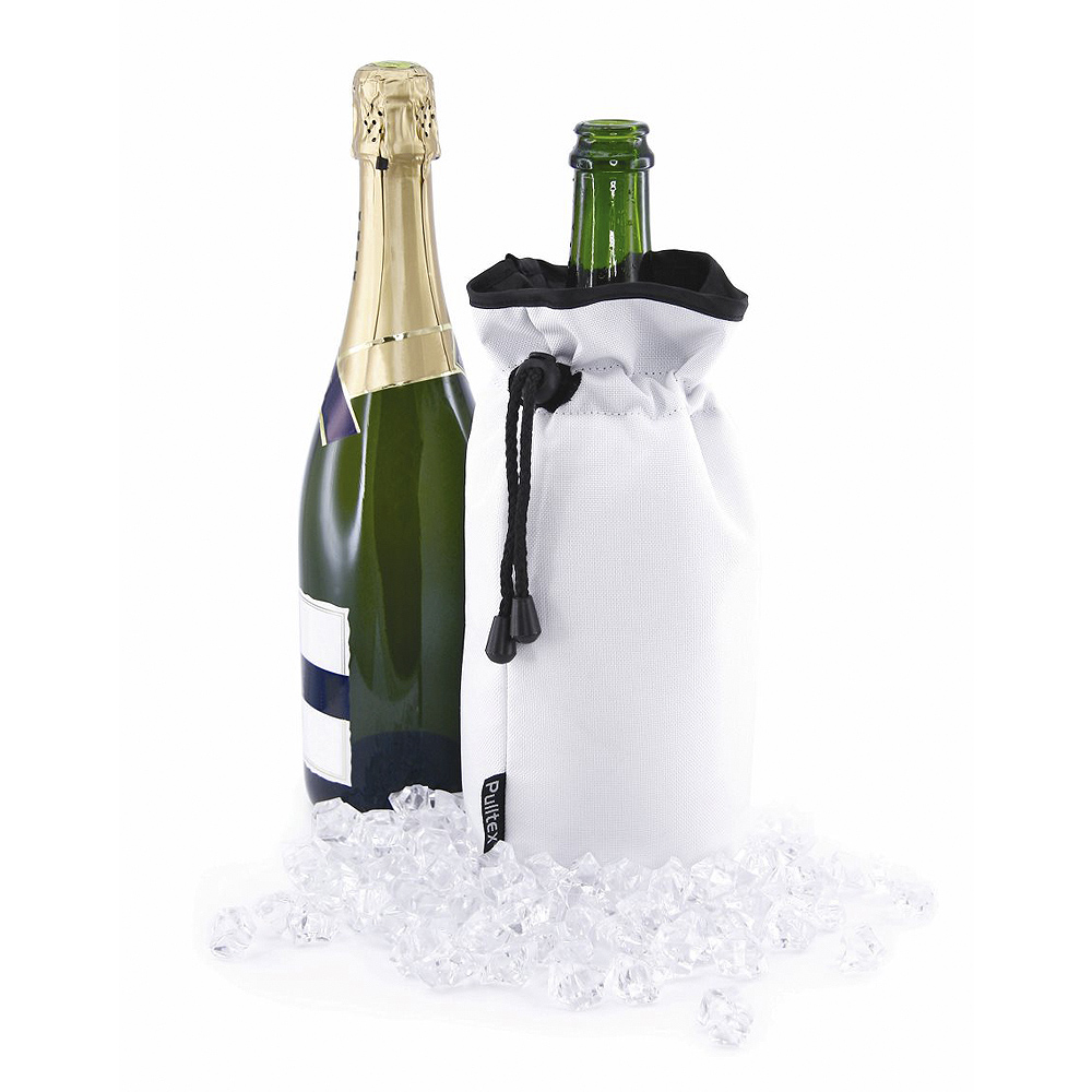 Champagnekylare Vit