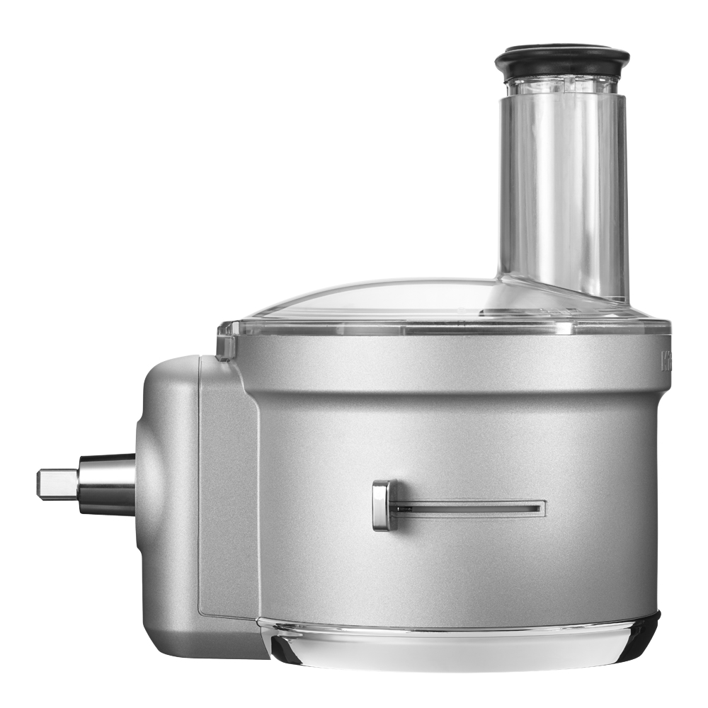 Matberedartillbehör till köksmaskin
